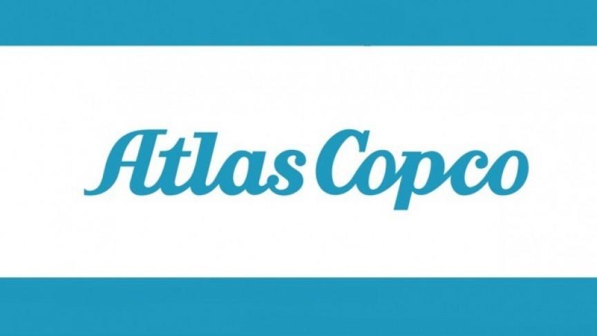 Изображение бренда - Atlas Copco