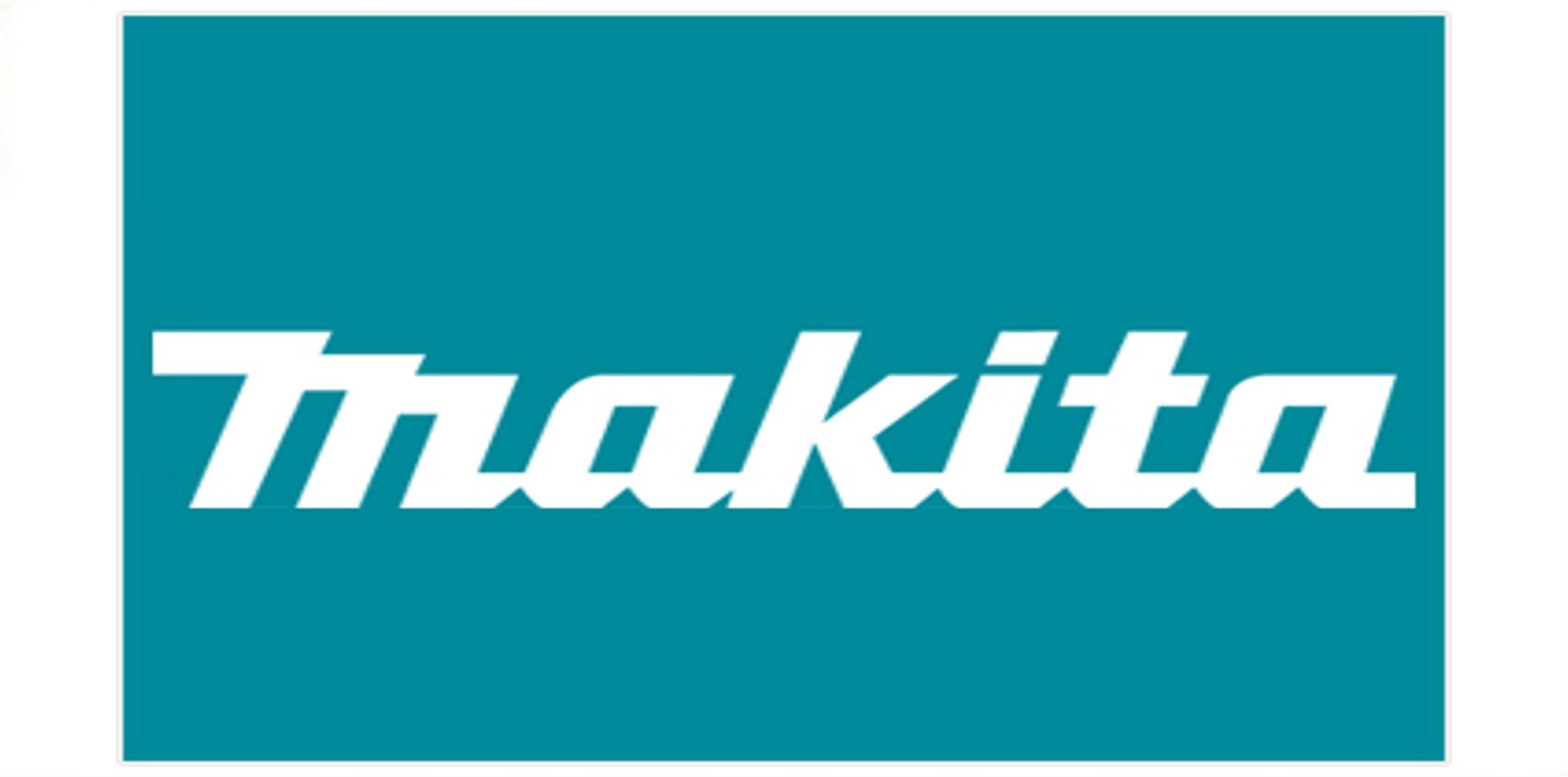 Изображение бренда - Makita