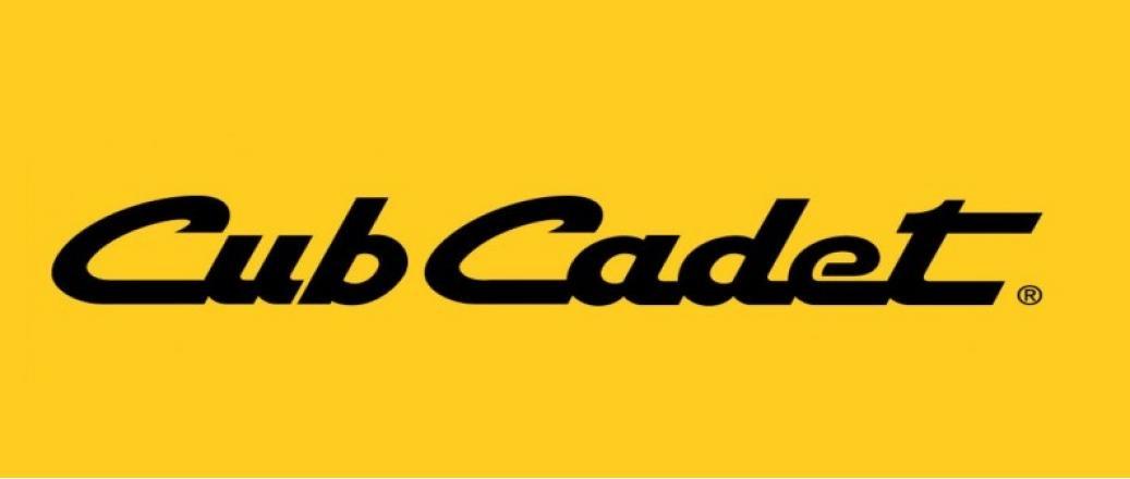 Изображение бренда - Cub cadet