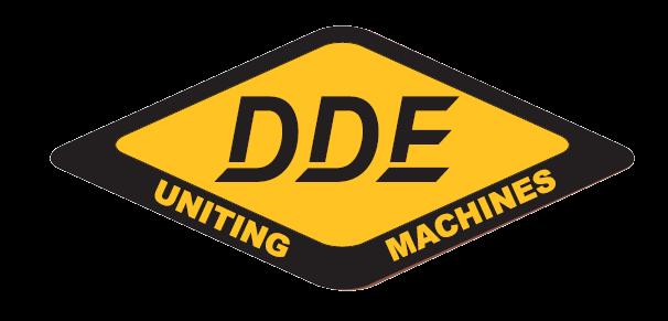 Изображение бренда - DDE